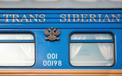 Vonattal a Sarkkörre
